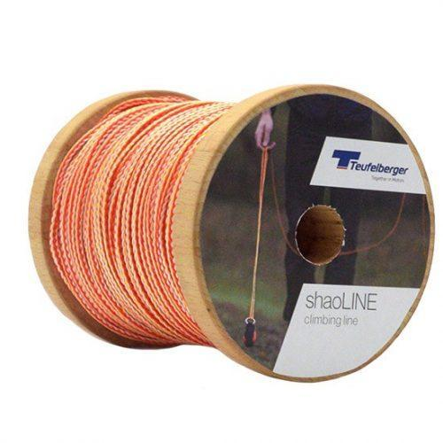 Teufelberger shaoLINE Throw Line