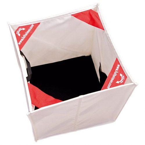 Libre Falteimer Häußler single Folding Cube